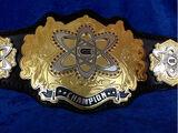 Evolve Championship