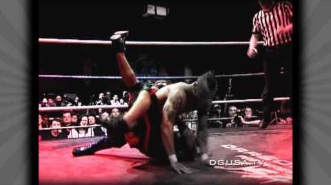 "DGUSA ""Enter The Dragon 2011"" DVD Trailer - Pro Wrestling's Best Collide!!!"