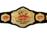 Open the Twin Gate Championship