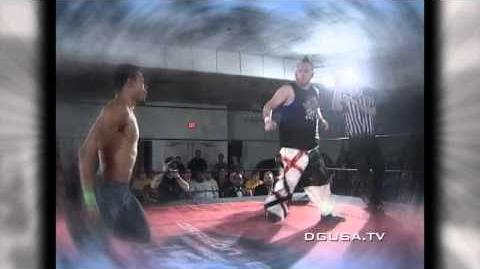 "DGUSA ""Open The Ultimate Gate 2011"" DVD Trailer - Classic Title Match"