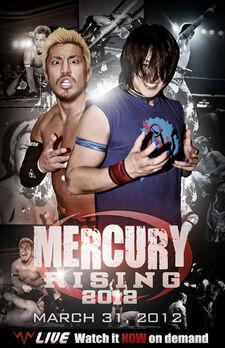 MercuryRising
