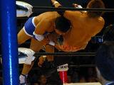 Yamato Onodera Pre-US Excursion 5 Match Series