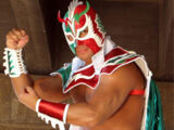 Ultimo Dragon