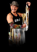 Genki Horiguchi
