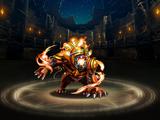 狂暴機械獅子