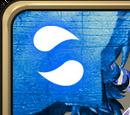 極藍震動 ‧ 果凍