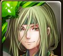 覓食龍騎士 ‧ 向日葵