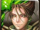 鬼刀意志 ‧ 今劍與薄綠