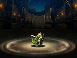 翠蜥蜴戰士