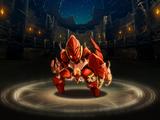 烙紅巨像 ‧ 解放