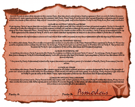 Asmodeus' Contract