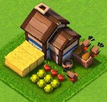 Farm Level 3 (Total Conquest)