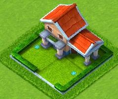 Villa Level 1 (Total Conquest)