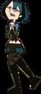 Gwen pee
