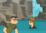 Brickjo waterfalls