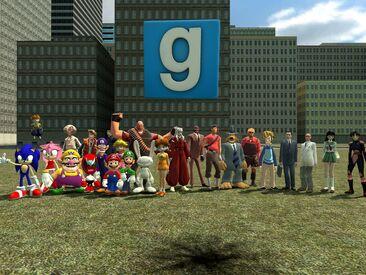 Gm bigcity0000