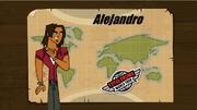 Alejandro WT