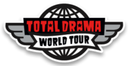 Total Drama World Tour Logo