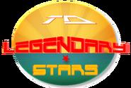 Legendary Stars Logo