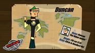Duncan Poster