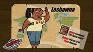 Leshawna Poster