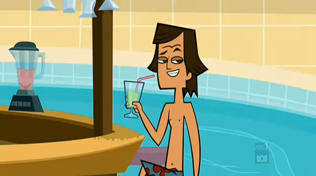 Image - Noah TDI.PNG | Total Drama: Revenge of the Island ...
