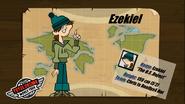 Ezekiel Poster