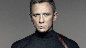 James Bond SPECTRE Full Length Trailer (2015)