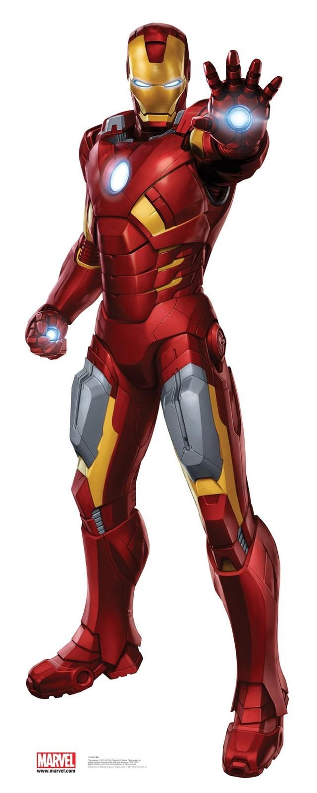 Iron Man (Film series)   Total Movies Wiki   FANDOM powered