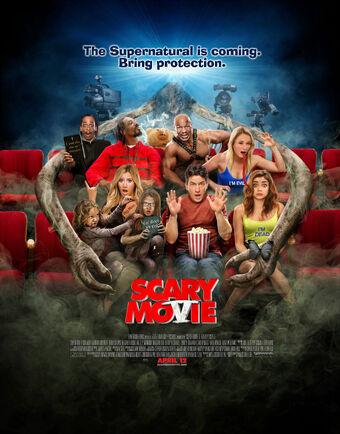Scary Movie 5 Total Movies Wiki Fandom
