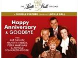 Happy Anniversary and Goodbye