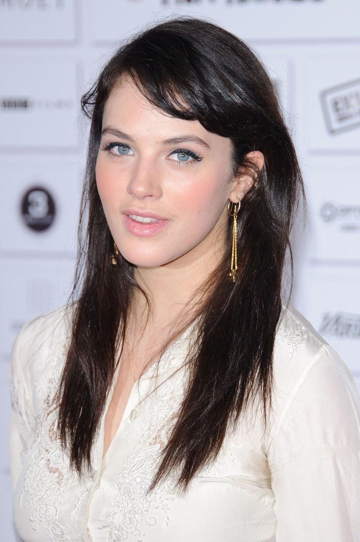Jessica Brown Findlay (born 1989)