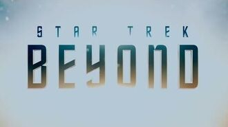 Star Trek Beyond Trailer 1 Paramount Pictures International