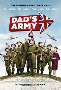Dad's Army (2016 film)
