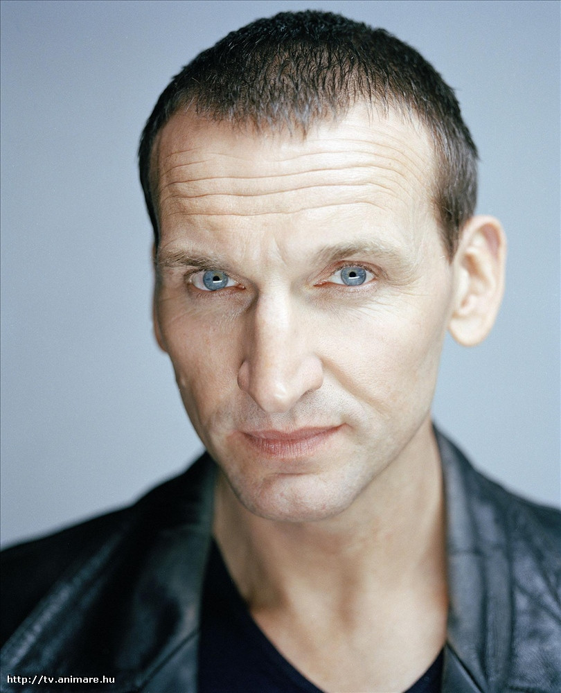 Christopher Eccleston (born 1964)