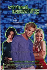 Virtual Sexuality poster