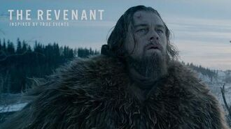 The Revenant Official Teaser Trailer HD 20th Century FOX