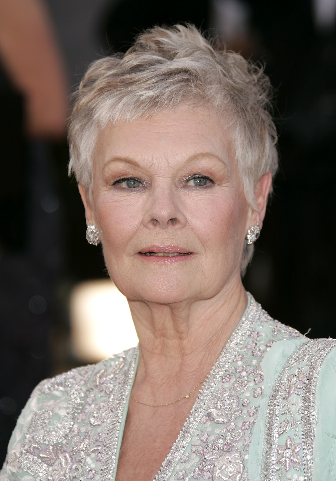 Discussion on this topic: Robyn Moore (British actress), judi-dench-born-1934/