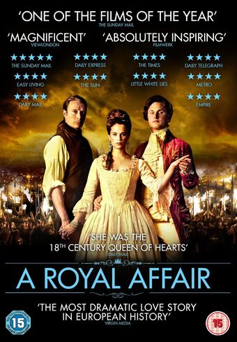 A Royal Affair | Total Movies Wiki | Fandom