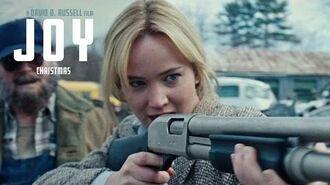 JOY Official Teaser Trailer HD 20th Century FOX