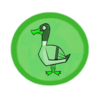 ScreamingDucksTeamLogo