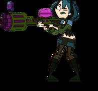 Gwen Gun
