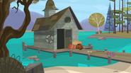 Boathouseoutside