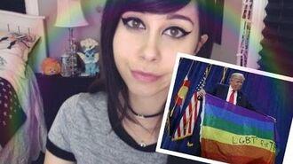 Dear LGBT people