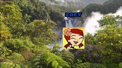Total Drama Amazonian Nightmare Intro