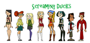 ScreamingDucks