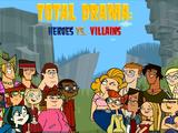 Total Drama Heroes vs. Villains