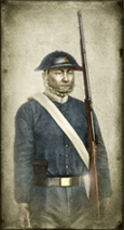 Placeholder - Boshin modern inf line infantry