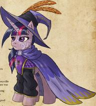 EqDiv Profile - Twilight Sparkle