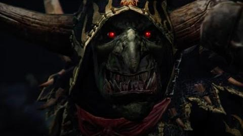 The King and the Warlord DLC | Total War: Warhammer Wikia